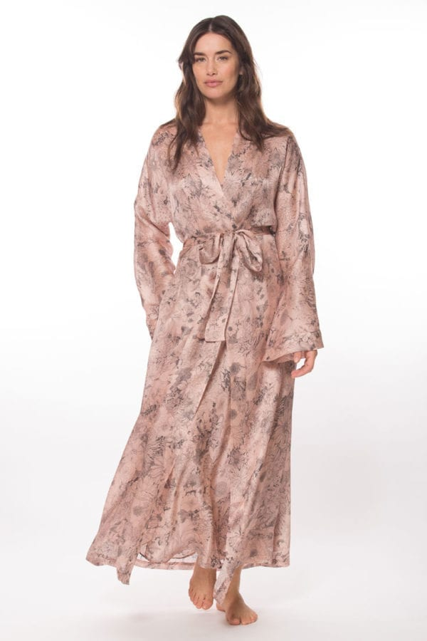 Arabella Long Robe