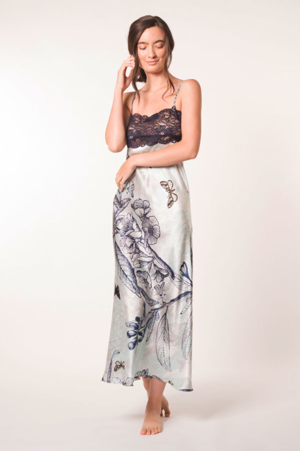 Botanica Gown
