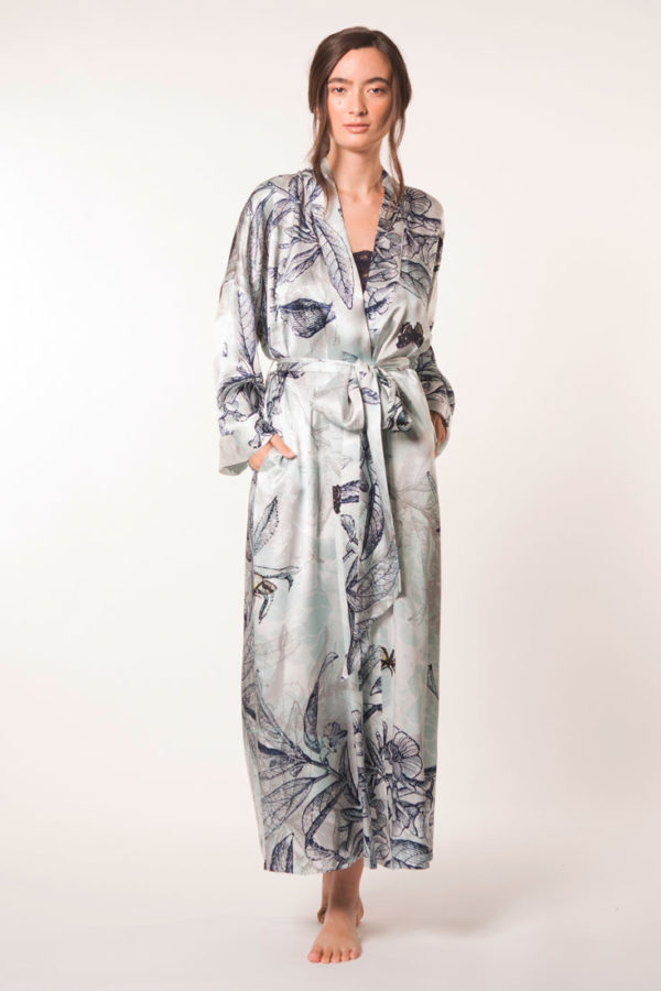 Botanica Long Robe