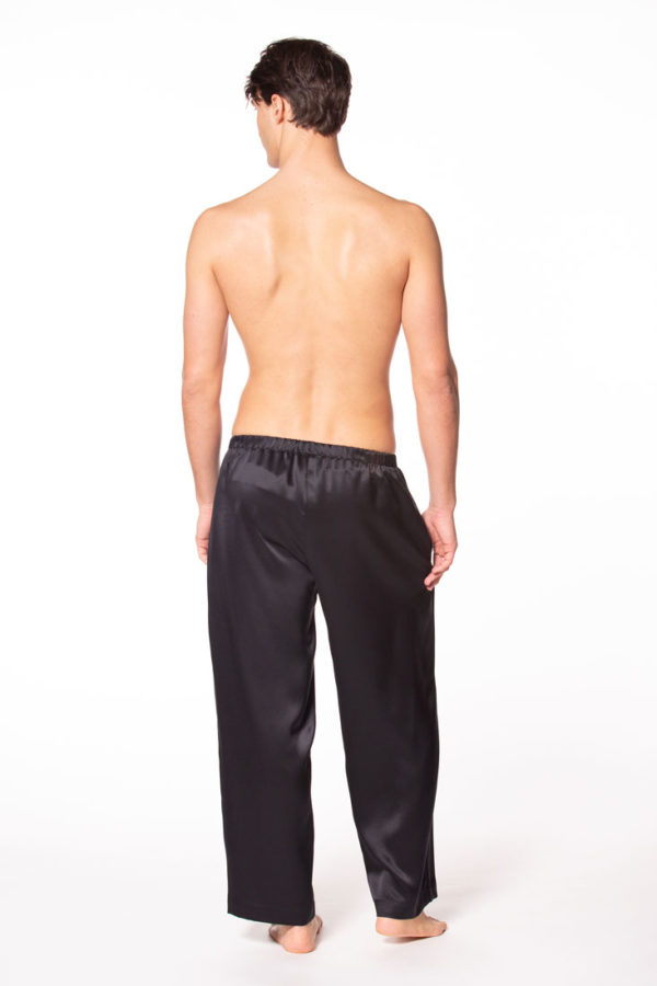 Morton Silk Lounge Pant