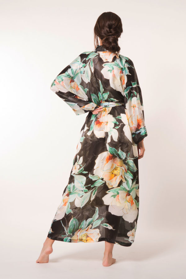 Ophelia Long Robe