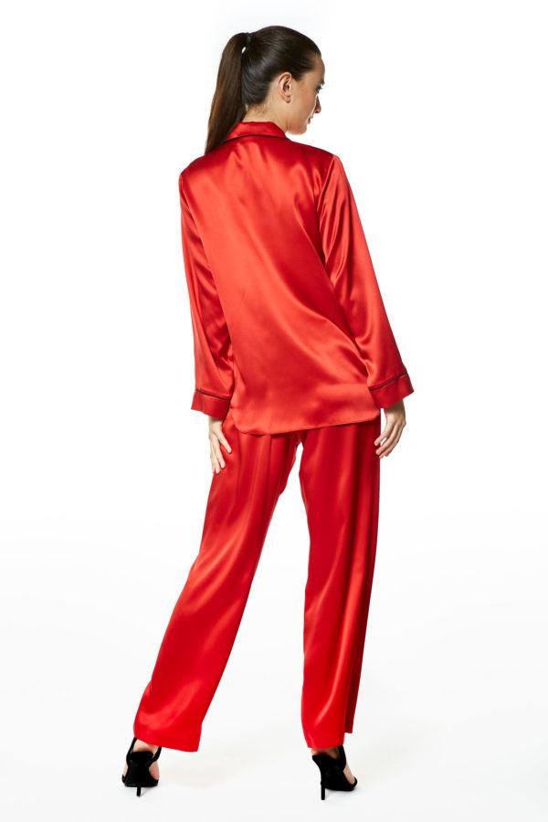 Moulin Rouge Slim Fit Pajamas