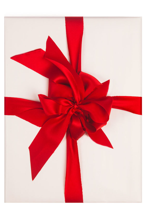 Love Gift Wrapping