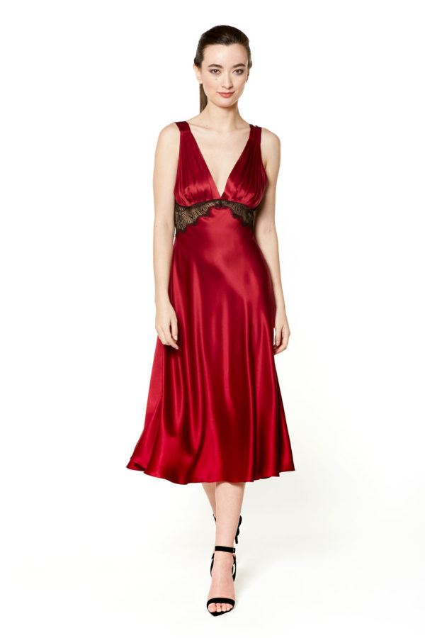 Chicago Gown
